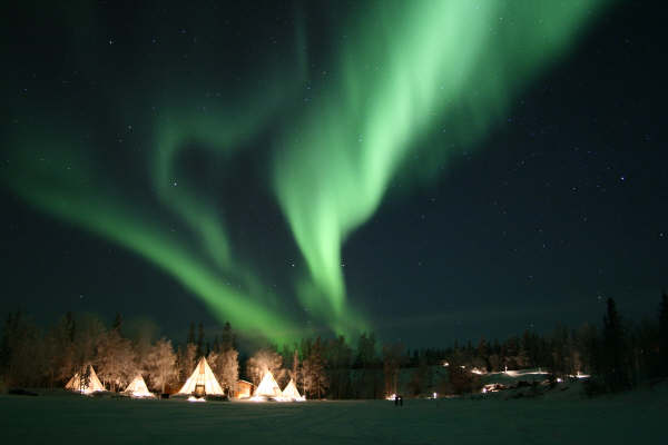 Northen Lights